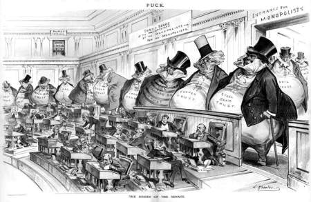Controle político