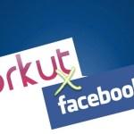 A luta do Orkut e Facebook por liderança de redes sociais no Brasil