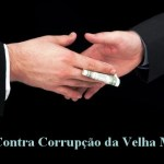 Primeiro Ato Contra a Corrupção da Velha Mídia será no Rio