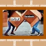 Facebook tira Orkut da liderança entre as redes sociais no Brasil