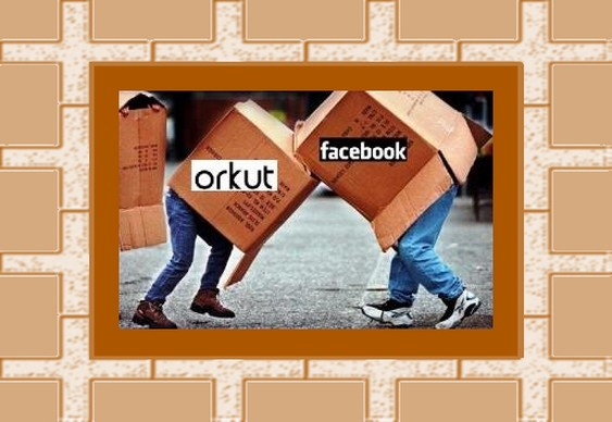 Orkut x Facebook