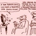 Rock in Rio Doce de música brega, sátira do festival carioca em Olinda