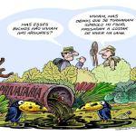 A Privataria Tucana atinge a marca de 130 mil livros impressos