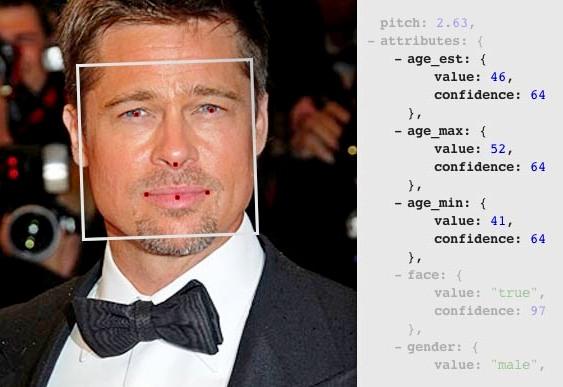 Brad Pitt - idade revelada