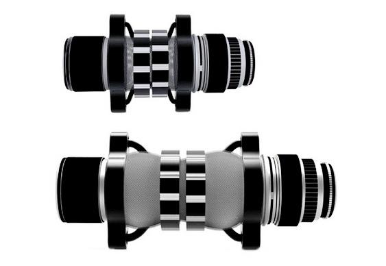 Fotos em 360 graus