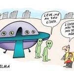 'Mãe Dilma' fará pronunciamento aos 'filhos' no Dia das Mães
