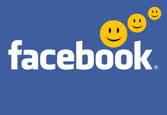 Facebook - Emoticons
