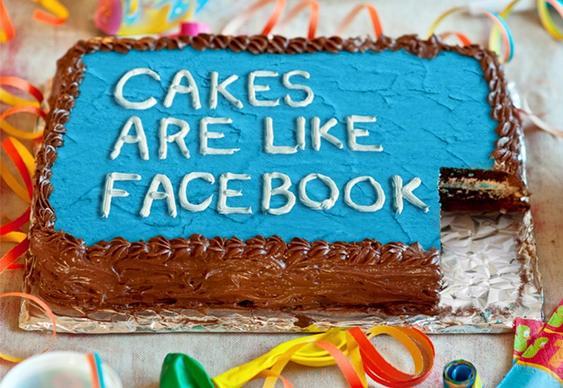 Vício em Facebook