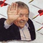Mídia brasileira é a única que tenta derrubar um ex-presidente