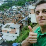 Deu a louca nos tucanos: Huck ou Serra para o governo do Rio