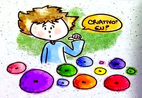 Criatividade para iniciantes