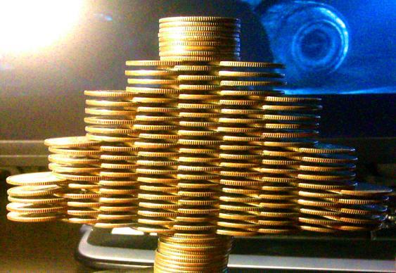 Fraude com dinheiro alheio