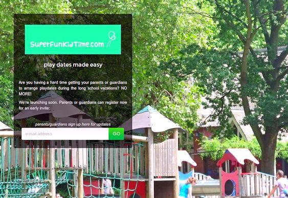 Rede Social para Crianças