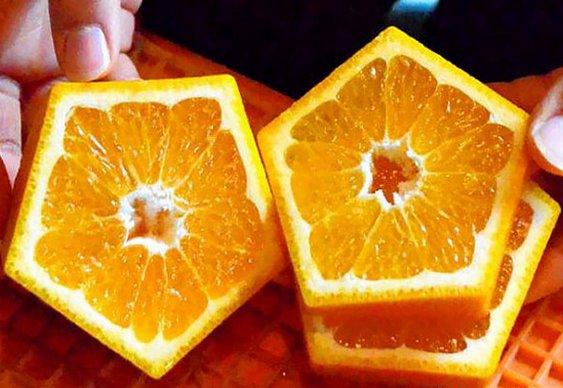 Fruta japonesa