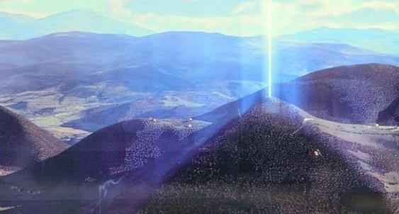 Resultado de imagem para energia das pirâmides