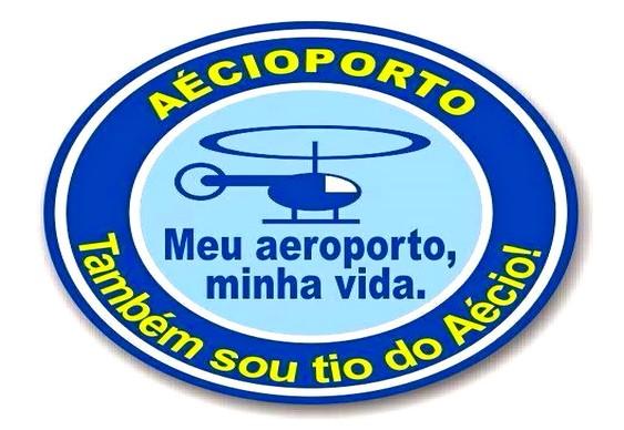 Aécioporto ou Aeroneves