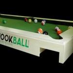 Snookball – a sinuca para jogar com os pés no lugar dos tacos