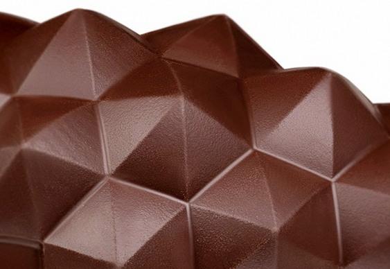Chocolate de luxo