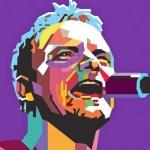 65 anos: cantor Sting agora na galeria dos roqueiros idosos