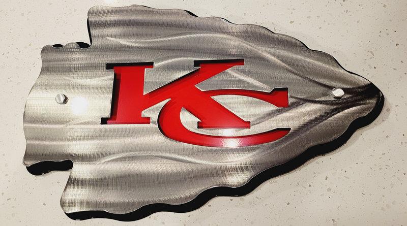 Escudo de time da NFL - liga do futebol americano