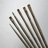 Pincéis Sintéticos Keramik Expression