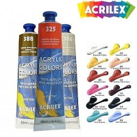 Tinta Acrílica Acrilex 59ml