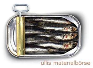 sardinendose
