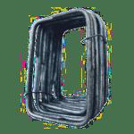 anillo de acero estribo construccion