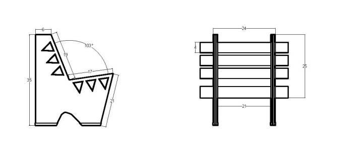 chair dimensions final