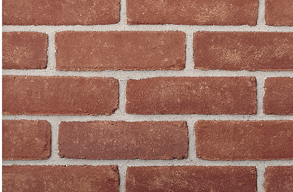 Belcrest 500 Red Belden Brick Samples