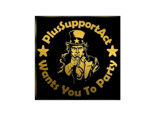 Plussupportact Website