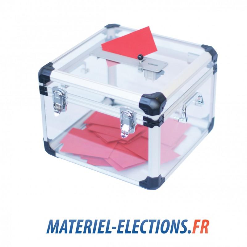 Urnes De Vote 600 Votants Haut De Gamme Louer Ou Acheter