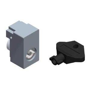Accessoire De Fermeture Armoire Cellule Schneider Electric