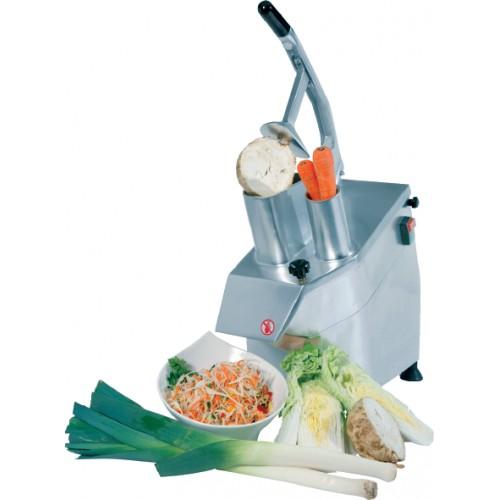 coupe legumes professionnel robot chef 300 inox