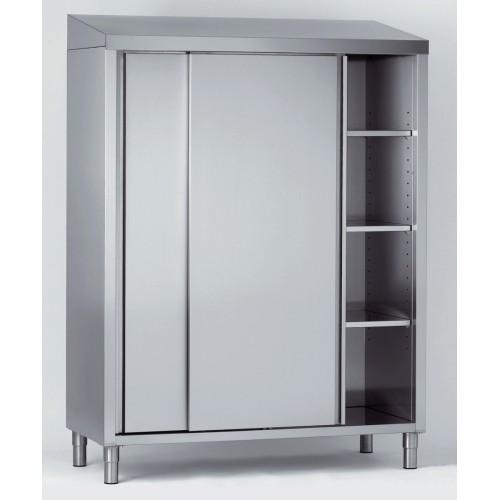 armoire haute a porte coulissante hauteur 1925 mm