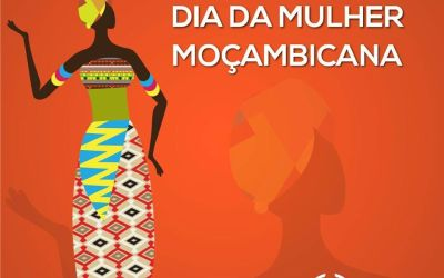 April 7 is Mozambican Women's Day!