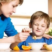 Criança doente não quer comer: 10 dicas pra te ajudar com a inapetência