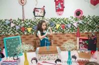 Festa Era uma vez: 4 anos da Clara