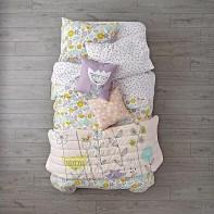 ideias de roupa de cama para as crianças34