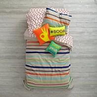ideias de roupa de cama para as crianças39
