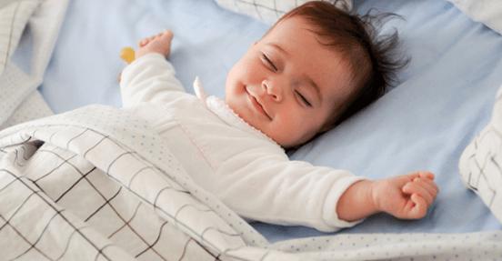 técnicas para ensinar bebê a dormir