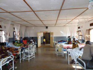 Azure Clinic Hoima - Uganda 2012