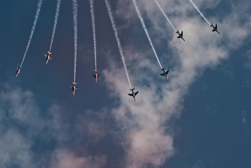 Airshow radom 2011 niedziela (10)