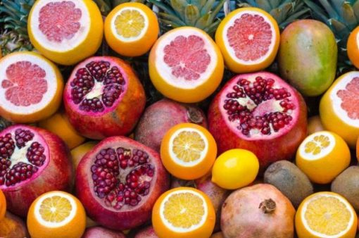 best weight loss fruits for women
