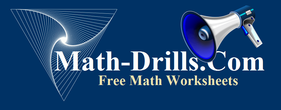 Math Drills Feedback