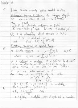 Image result for lecture notes for math