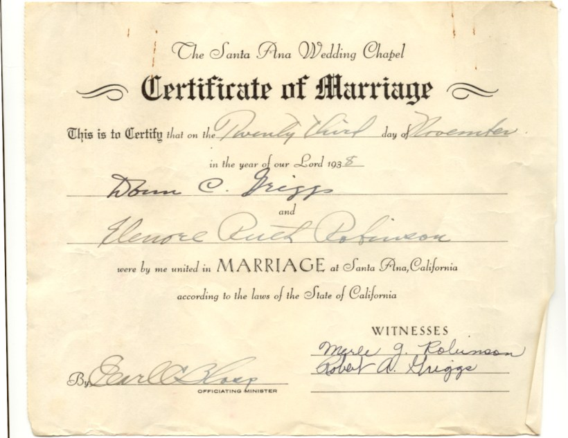 California Wedding License Search Deweddingjpg