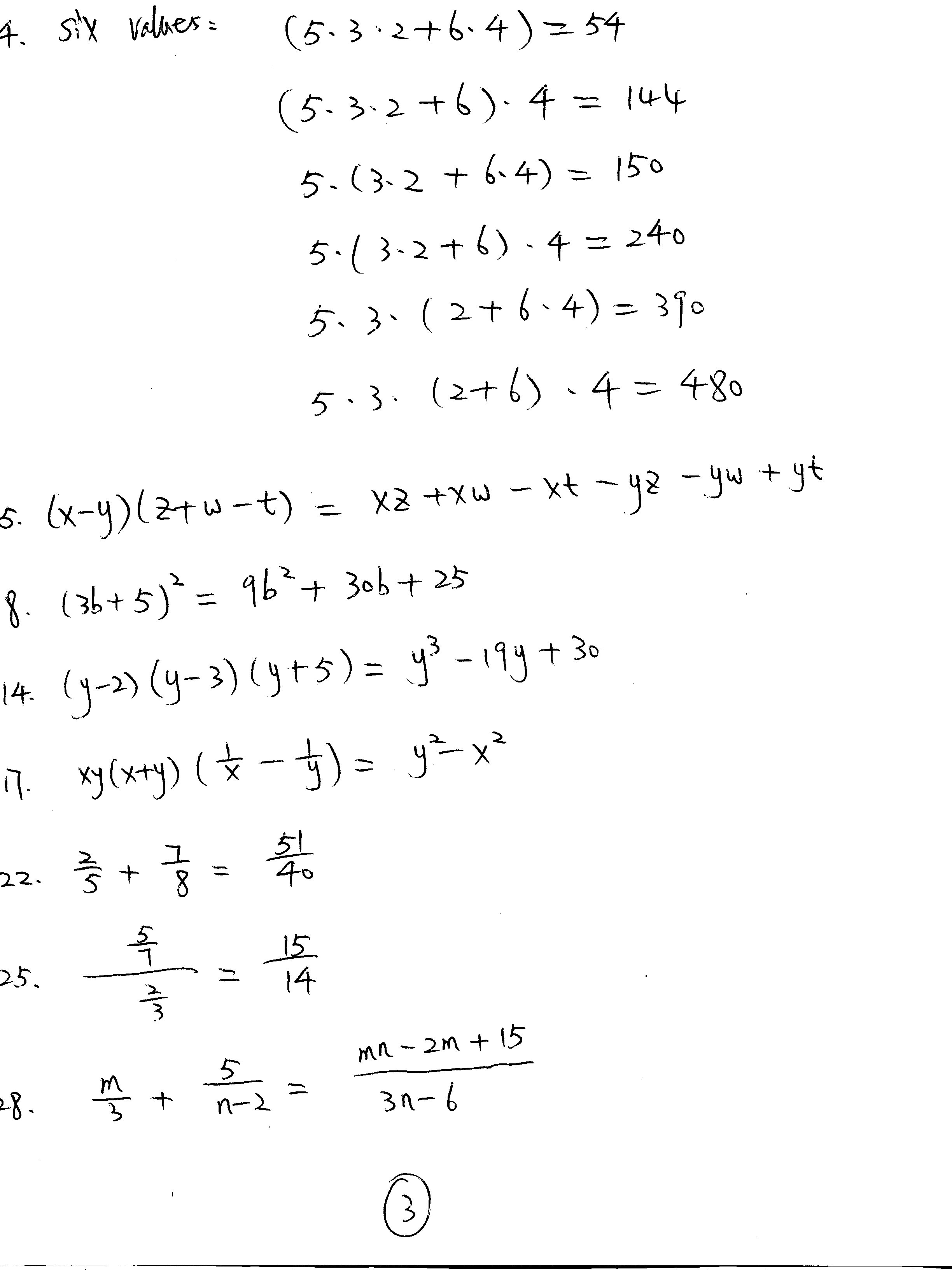 Precalculus Homework Help For Free