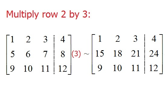 row-operations-multiply-a-row-by-constant