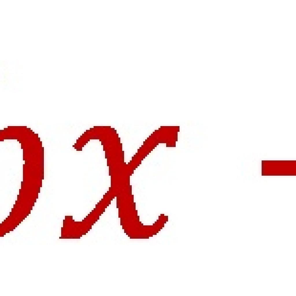 Standard Form Quadratic Equation